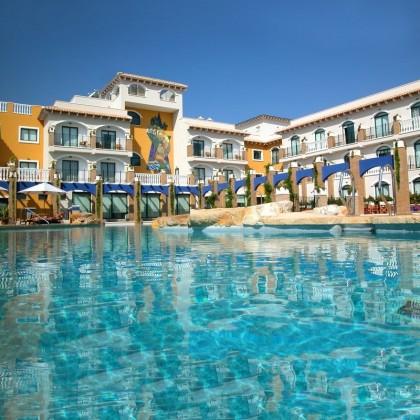 Voucher Suite Royal Therapy Para Dois no Hotel La Laguna Spa Golf