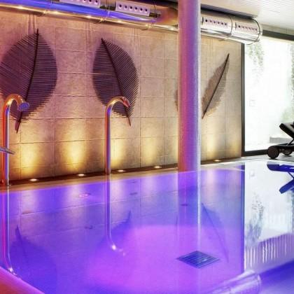 Presente do Circuito Termal para Dois em Spa URH Zen Balagares