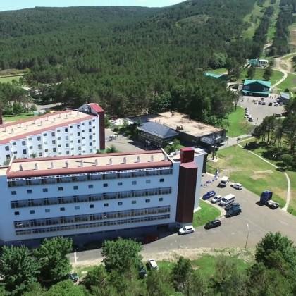 Gift Voucher Escapada Termal com Meia Pensao Uma Noite no hotel Oca Vila de Allariz