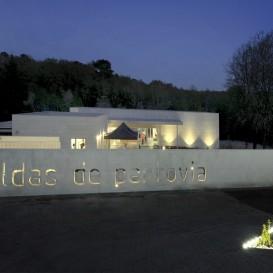 Bono Envoltura Termoalgas Autocalentables y Masaje en Caldas de Partovia