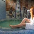 "Voucher ""Sunset of Senses"" com Embrulho no Hotel La Laguna Spa&Golf"