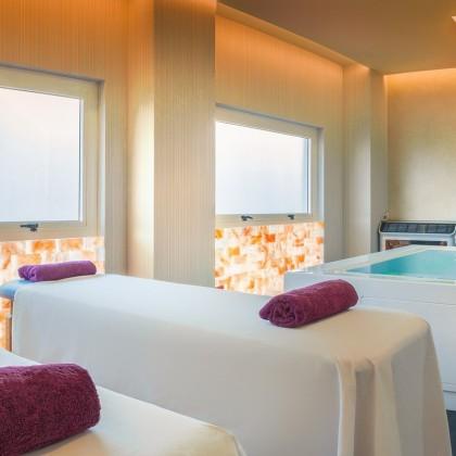 Viagem Bio Aromasoul em Calm&Luxury Premium Spa
