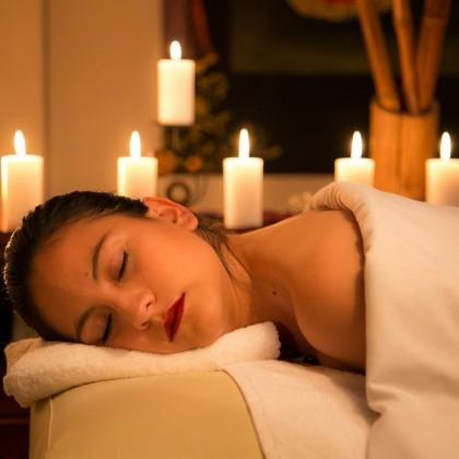 Bon Sensorial Massage Calm&Luxury Premium Spa