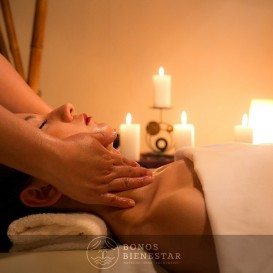 Voucher Massage Spa Calm & Luxury Sensorial no Hotle SH Valencia Palace