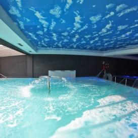 Noites de Suite em Hotel & Thalasso Villa Antilla
