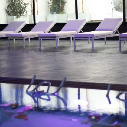 Deixe-se mimar no Fim-de-semana no Hotel & Thalasso Villa Antilla