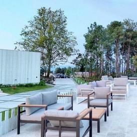 Experiencia Relax y Gastronomica en Nande Hotel da Natureza