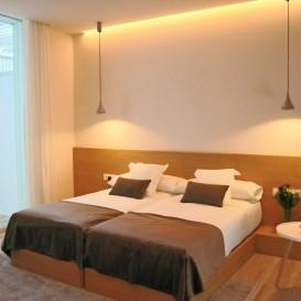 Bono Regalo Estancia Romantica en Nande Hotel da Natureza
