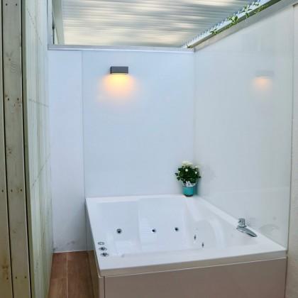 Experiencia Romantica em Nande Hotel da Natureza