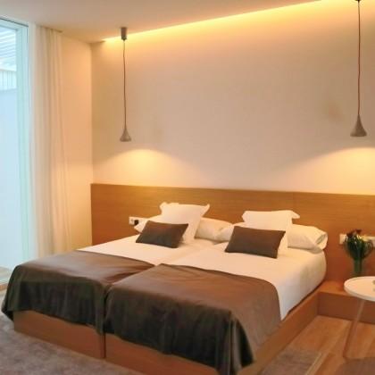 Experiencia Romantica em Nande Hotel da NaturezaExperiencia Relax e Gastronomica no Nande Hotel da Natureza