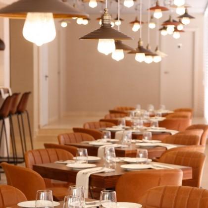 Vale Alta Cozinha de Quinta-Feira a Domingo em The Cook Book Gastro Boutique Hotel & Spa