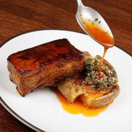Spa e Jantar ou Almoço no Komfort The Cook Book Gastro Boutique Hotel&Spa