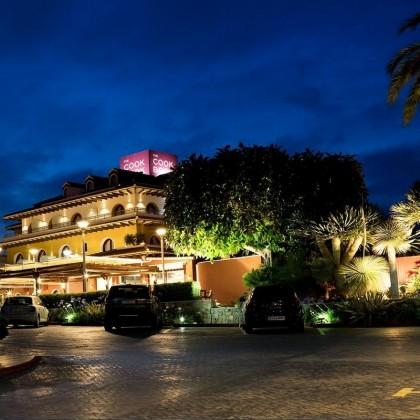 Bono Alta Cocina de Jueves a Domingo en The Cook Book Gastro Boutique Hotel & Spa