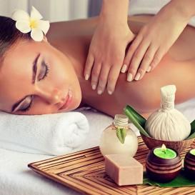 Bon Spa et Massage pour Deux au Cook Book Gastro Boutique Hotel&Spa