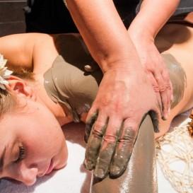 Voucher Presente Supreme de Massagem no Hotel Balneario Areatza
