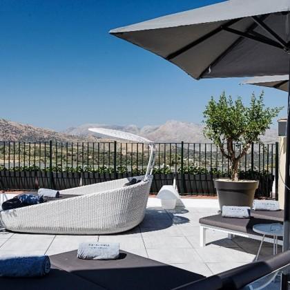 Bono Masaje Exclusivity Parcial en Hotel Catalonia Ronda Spa