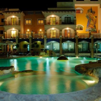 """Bono Regalo """"Sueños Mediterraneos"""", Hotel La Laguna Spa&Golf, Alicante"""