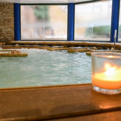 Voucher Laguna Duo Relax no Hotel La Laguna Spa&Golf em Alicante