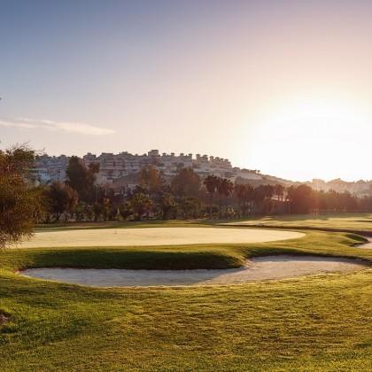Bono Regalo Laguna Duo Relax en Hotel La Laguna Spa&Golf en Alicante