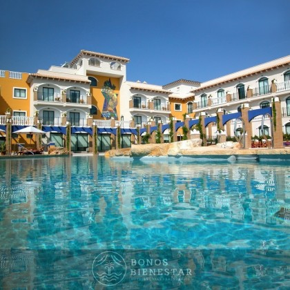 Regalo Exfoliante Coco y Azucar Moreno Hotel La Laguna Spa Alicante