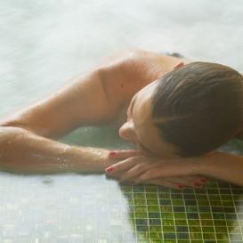 Bono Terapia Anti-Estress en Hotel La Laguna Spa Golf