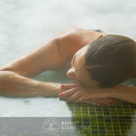 Voucher Terapia Anti-Stress no Hotel La Laguna Spa Golf