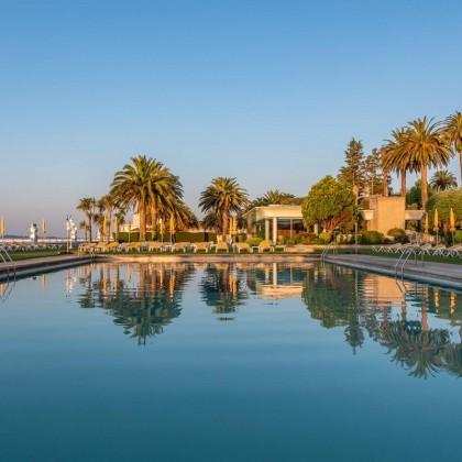 Voucher Hot and Cold Stones e Eurostars Gran Hotel de La Toja