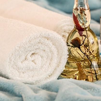 Masaje Domus Aurea en Pareja en Hotel Comendador Spa