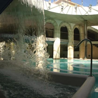Regalo Bono Aquarelax 2 Personas en el Balneario de Mondariz