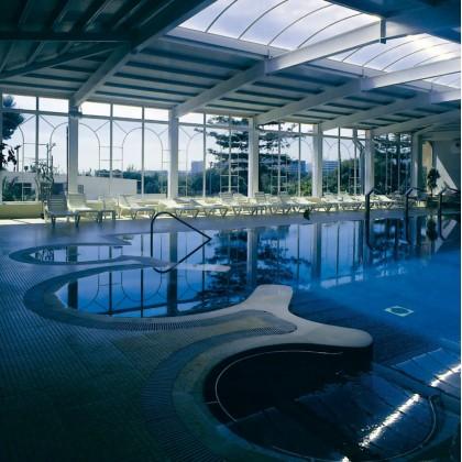 Estancia Habitacion doble Eco-Confort, Recorrido Biomarino El Palasiet