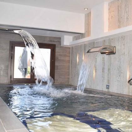 Circuito Romantic Spa en el Hotel Catalonia Ronda Spa en Malaga
