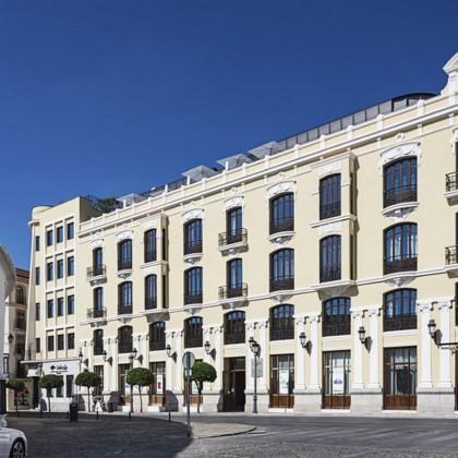Presente Lifting Rejuvenating Tensor Hotel Catalonia Ronda S