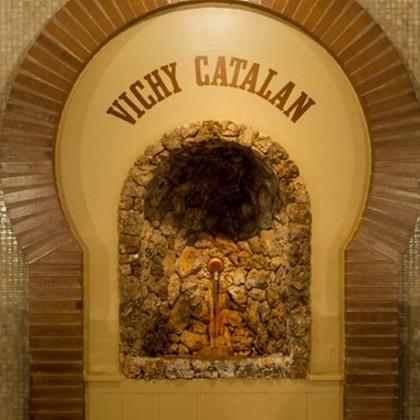 Voucher Estadia Individual Hotel Balneari Vichy Catalan