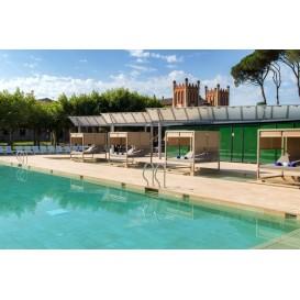 Experiencia Vichy Catalan na Suite no Hotel Balneari Vichy Catalan