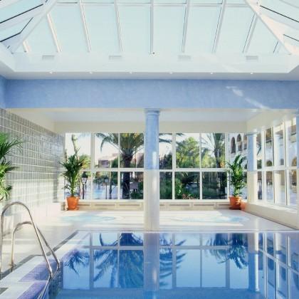 Voucher de Estadia Wellness em Agosto no Melia Atlanterra Hotel Spa