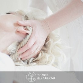 Massagem Cervico-Cranial no Hotel Balneari Vichy