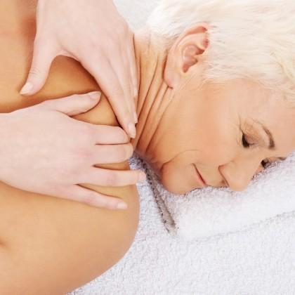 Presente de Jantar, Massagem e Circuito Dush para Dois em Five Senses Spa