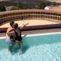 Presente para 2 Circuit Alegria Massagem e Jantar Hotel Catalonia Ronda Spa