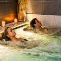 Voucher Circuito Termal e Massagem no Hotel Balneario Areatza