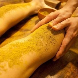 Rituales Naturales Sales de Epsom en Hotel Balneario Areatza