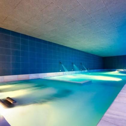 Ritual Natural Relaxamento Supremo no Hotel Balneario Areatza