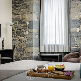 Experiencia Capricho Termal Relax Uma Noite no Hotel Balneario Orduna