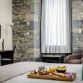 Experiencia Capricho Especial Casais no Hotel Balneario Ordunha Plaza