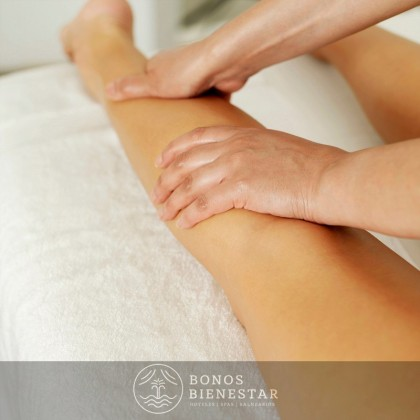Voucher Massagem Localizado no Hotel Comendador Spa