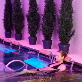 Voucher Espace Wellness no Hotel e Spa Plaza Andorra