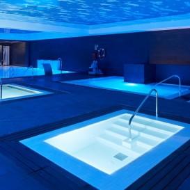 Escapade Relax a l'Hotel & Thalasso Villa Antilla