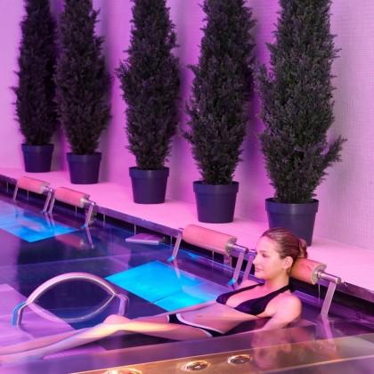 Presente Preventivo 50' no Hotel e Spa Plaza Andorra