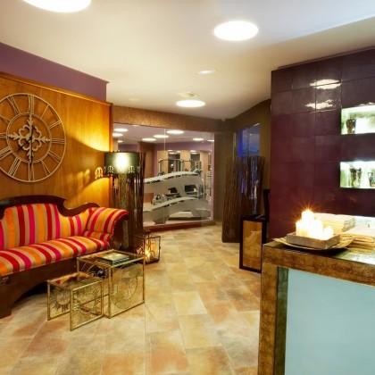 Bon de Cellule Revitalisante Intensive 80' à l'hôtel et Spa Plaza Andorra