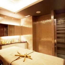 Homem Especial Celular Revitalizante Intensivo 80' no Plaza Andorra Hotel and Spa