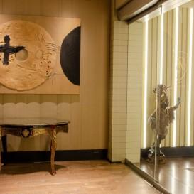 Massagem Corporal Relaxante no Hotel e Spa Plaza Andorra